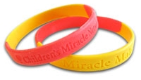 We support CMN - Children's Miracle Network